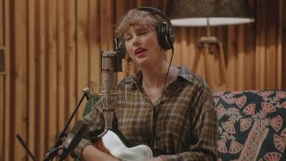 Taylor Swift - the 1 (folklore: the long pond studio sessions)