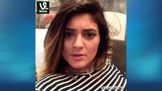"""Kylie Jenner Talks """"Addiction"""" to Changing Hair, Reveals Her """"Wig Guy""""  Read more: http://www.usmaga"""