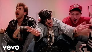 Beastie Boys - (You Gotta) Fight For Your Right (To Party)