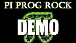 Evolution of Pi (demo version)