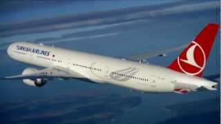 Turkish Airlines - Boeing 777-300ER