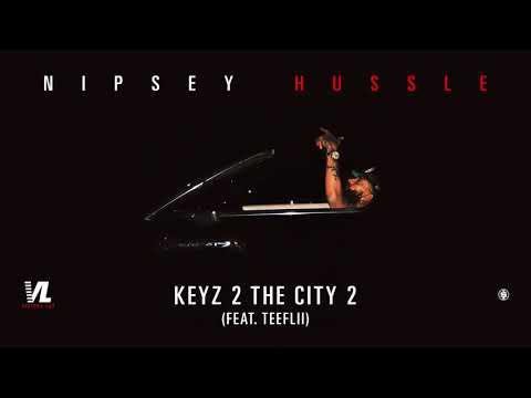 Keyz 2 the City 2 (feat. TeeFlii)