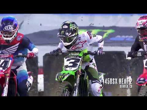 Monster Energy Supercross - Denver Recap