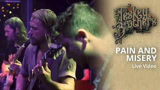 The Teskey Brothers - Pain And Misery - Live at Melbourne Zoo