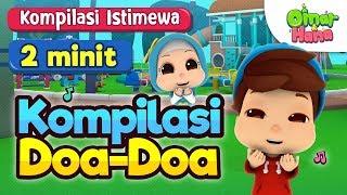 Kompilasi Doa-Doa Bersama Omar & Hana