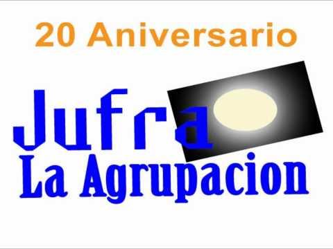 Popurri - Agrupación Jufra - música católica.