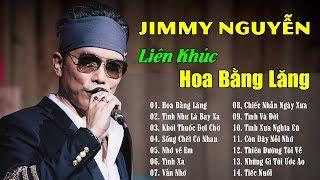 Jimmy Nguyễn - Hoa Bằng Lăng | Những Tuyệt Phẩm Để Đời Của Jimmy Nguyễn
