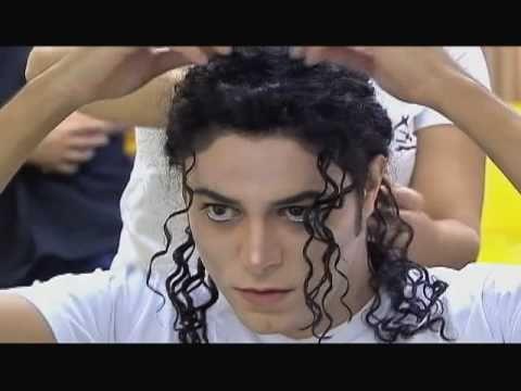 Gabi Na Cola - Rodrigo Teaser (Michael Jackson Cover) ep. 05
