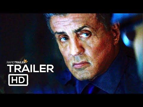 ESCAPE PLAN 3: THE EXTRACTORS Official Trailer (2019)
