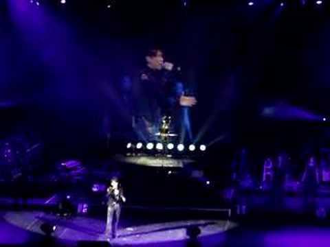 陶喆 - 月亮代表我的心 (live)