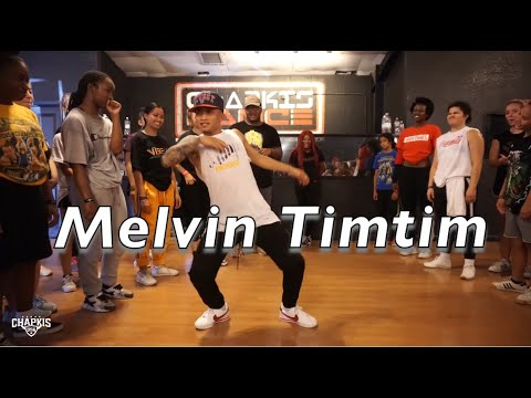 Now by Young Thug ft. 21 Savage | Chapkis Dance | Melvin Timtim