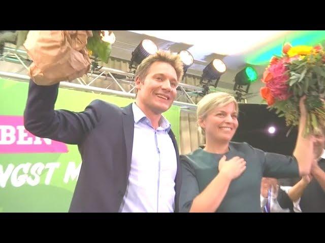 德巴伐利亞選舉 梅克爾盟黨失絕對優勢