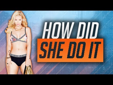 The STUPIDITY Behind Iggy Azalea's Comeback!