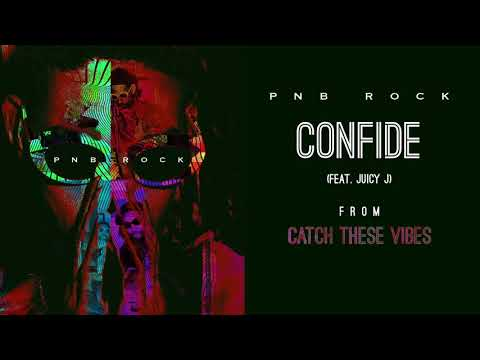 Confide (feat. Juicy J)