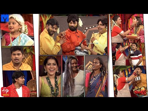 Extra Jabardasth promo: Comedians take skits to next level in Dasara special episode