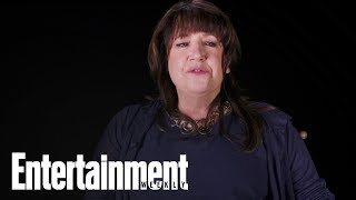How Ann Dowd Unlocked Aunt Lydia In 'Handmaid's Tale' | Entertainment Weekly