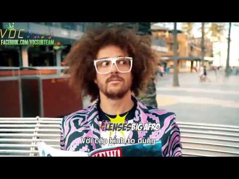 Baixar [Vietsub + Lyrics] Redfoo - Lets Get Ridiculous