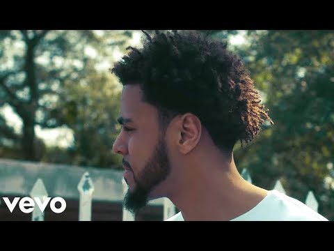 J. Cole - Wet Dreamz (Video)