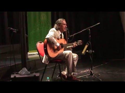 Willy Claure - Cuecas Para No Bailar - Concierto