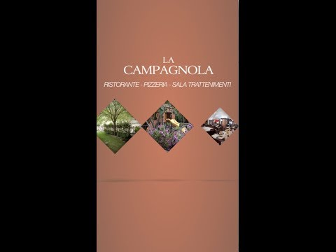 Ristorante La Campagnola - SWA Advertising