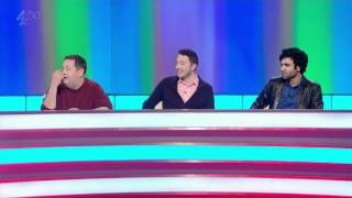 8 Out of 10 Cats S13E10 Best Bits
