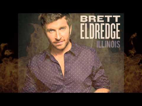 Brett Eldredge - Fire (Official Audio)