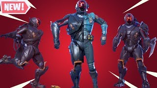 Visitor Volta Vs The Visitor ! Which Looks Better ?  Fortnite