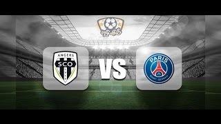 مشاهدة مباراة باريس سان جيرمان وانجيه بث مباشر بتاريخ 14-04-2017 ...