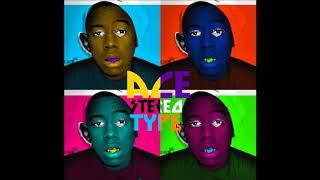 Tyler, The Creator - Stereotype (Rare Unfinished EP 2007)