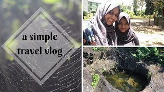 Travel Vlog/A day with mother's family/family time