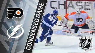 03/03/18 Condensed Game: Flyers @ Lightning