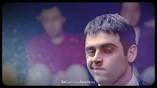 Betfred World Championship: Judgement Day 2019