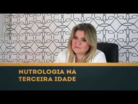 Nutrologia Na Terceira Idade – Dra. Norma Leite