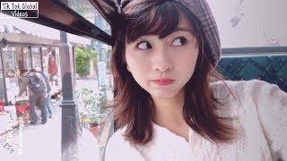 [Tik Tok日本] 私の心の中の和風  Japanese Style In My Heart #2