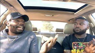 Chris Brown & Young Thug Ft Gunna - She Bumped Her Hear (REACTION)