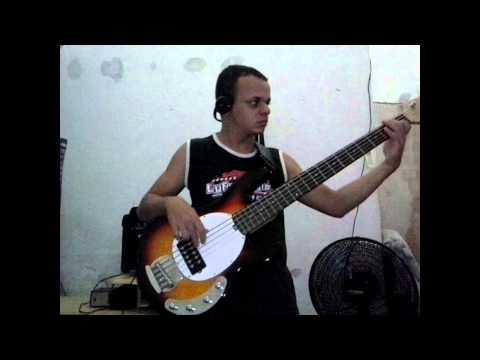 Baixar Jonathan Bass -  Banda Torpedo Revanche