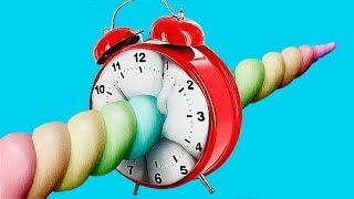 11 Morning Routine Unicorn Pranks / Funny Pranks