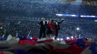 Four Days in Denver: Behind the Scenes at the 2008 DNC