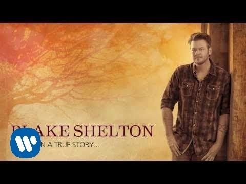 Blake shelton startin fires lyrics