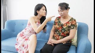 Con Dâu Cậy Có Bầu Vênh Váo Với Mẹ Chồng | Mẹ Chồng Nàng Dâu Tập 2