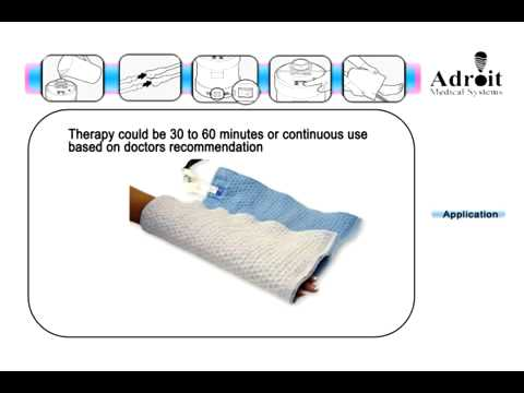 Adroit Medical Systems, HTP 1500 Instructional Video