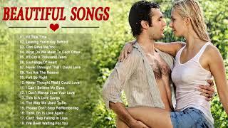 Nonstop Beautiful Love Songs - Best Romantic Love Songs - Greatest Love Music