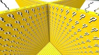 "Minecraft 1v1v1v1 LUCKY BLOCK WALLS ""FLAWLESS!"" #2 | (Minecraft Modded Minigame)"