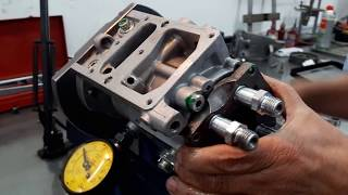 VP44 Pump Repair - Baileys Diesel