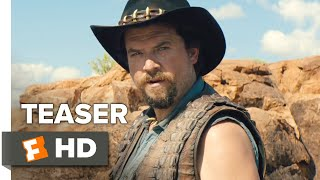 Dundee: The Son of a Legend Returns Home Teaser Trailer #1 (2018) Movieclips Trailers