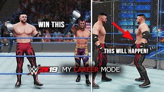 WWE 2K19 My Career Mode After ENDING - This Will Happen If You Win Tag Team Titles! Part 7