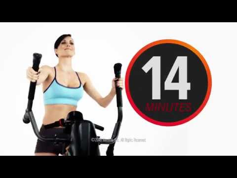 video Bowflex Max Trainer M3 Cardio Machine