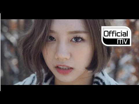 [MV] GIRL'S DAY(걸스데이) _ I miss you(보고싶어)