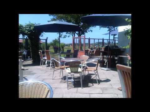 Creighton's restaurant Egmond