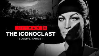 The Iconoclast Elusive Target Briefing preview image